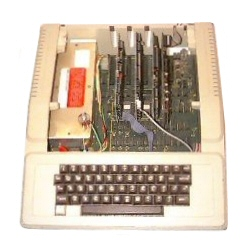 [32k] Apple II+ internals
