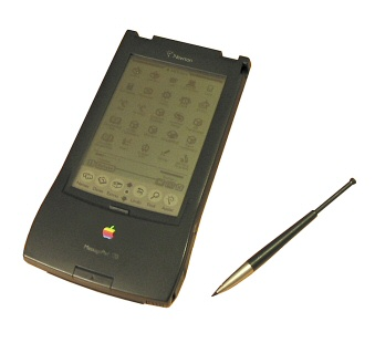 [22k] Apple Newton Messagepad 120